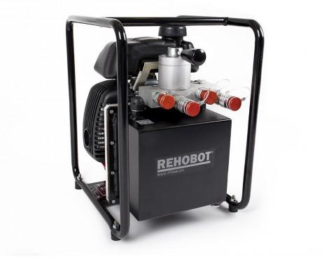 REHOBOT Outils de sauvetage - PMP1221