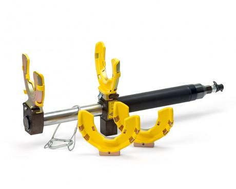 REHOBOT Outils hydrauliques - Pince hydraulique pour la compression de ressort
